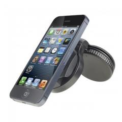 Cygnett Stickmount Adhesive Smartphone Car Mount - Black
