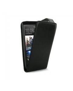 KOLAY Leather Flip Desire 300 Case - Black