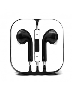 MPA Earphones - Black
