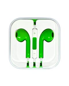 MPA Earphones - Green