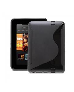 MPA S-Line Fire HD Case - Black