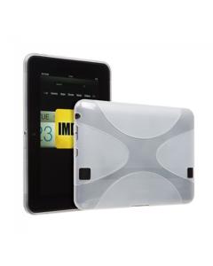 MPA X-Line Fire HD Case - Clear