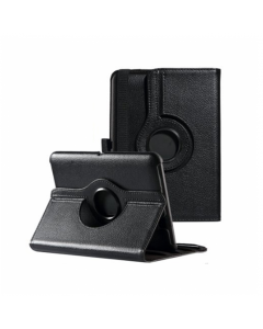 KOLAY Leather Rotating Fire (2012) Case - Black