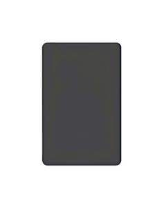 MPA Soft Silicone Fire (2012) Case - Grey