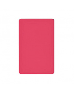 MPA Soft Silicone Fire (2012) Case - Light Pink