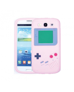 KOLAY Nintendo GameBoy Galaxy S3 Case - Light Pink