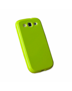 KOLAY Glow Galaxy S3 Case - Green