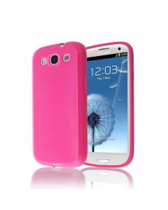 KOLAY Glow Galaxy S3 Case - Pink