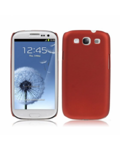 KOLAY Hard Galaxy S3 Case - Red