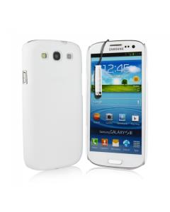 KOLAY Hard Galaxy S3 Case - White