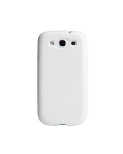 KOLAY Gel Galaxy S3 Case - White