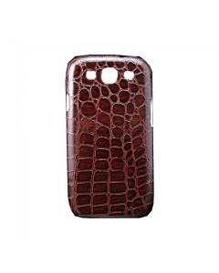 KOLAY Snake Skin Galaxy S3 Case - Red