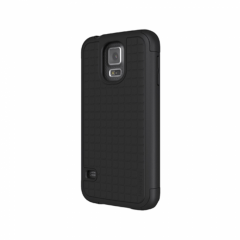 Cygnett Work Mate Slimline Samsung Galaxy S5 Case - Black