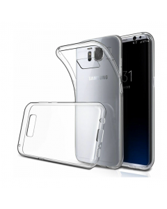 Ryse Ultra Thin Gel Galaxy S5 Case - Clear