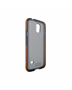 Tech21 Impact Shell Galaxy S5 Case - Smokey