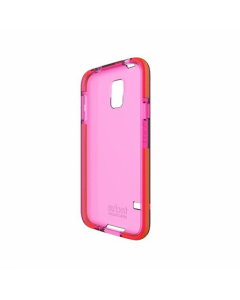 Tech21 Impact Shell Galaxy S5 Case - Pink