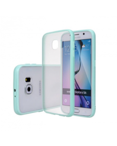 Ryse Frosted Back Galaxy S6 Case - Mint Green