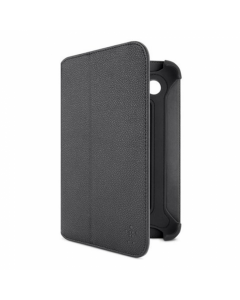 Belkin Bi-Fold Folio Galaxy Tab 2 Case with Stand - Black