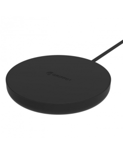 Griffin Wireless Fast Charging Pad - Black