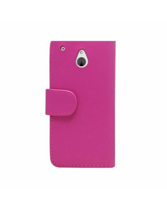 MPA Wallet One Mini (M4) Case - Pink