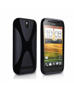 MPA X-Line Gel One S Case - Black