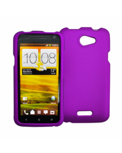 KOLAY One X / XL Gel Case - Purple