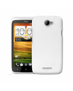 KOLAY One X / XL Gel Case - White