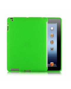 KOLAY Gel Smart Gel iPad Cover - Green