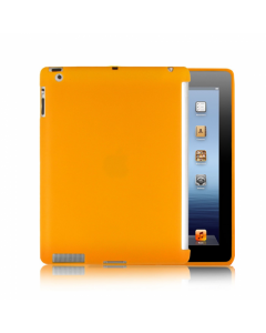 MPA Gel Smart Gel iPad Cover - Orange