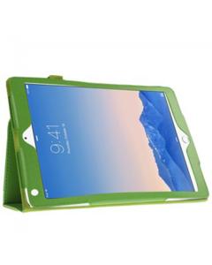 KOLAY PU Folding iPad Air Case - Green