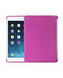 MPA Gel iPad Air Case Without Smart Cover - Purple
