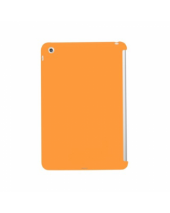 MPA Gel Case Compatible with Smart iPad Mini Cover - Orange