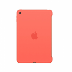 MPA Gel Case Compatible with iPad Mini Smart Cover - Red