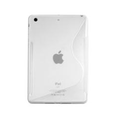 MPA S-Line Gel iPad Mini Case - Clear