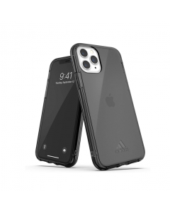 Adidas FW19 Protective Clear iPhone 11 Pro Case - Black / Clear