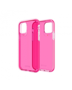 Gear4 Crystal Palace iPhone 11 Case - Neon Pink