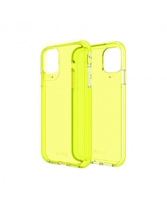 Gear4 Crystal Palace iPhone 11 Pro Case - Neon Yellow