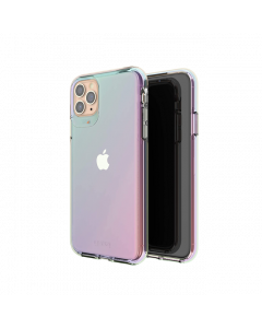 GEAR4 Crystal Palace iPhone 11 Pro Max Case - Iridescent
