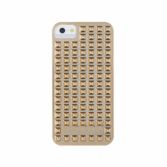 Case-Mate Studded iPhone 5 / 5S / SE Case - Gold