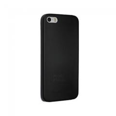 Magnipretti Hard Shell iPhone 5 / 5S / SE Case - Black