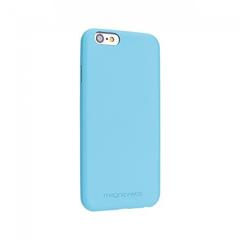Magnipretti Hard Shell iPhone 5 / 5S / SE Case - Light Blue