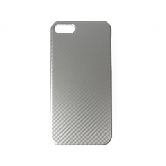Orbyx Hard Shell iPhone 5 / 5S / SE Case - Carbon