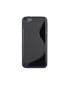 KOLAY S-Line Gel iPod Touch 5G / 6G / 7G Case - Black
