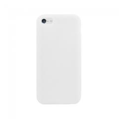 CaseIt Silicone iPhone 5c Case - White
