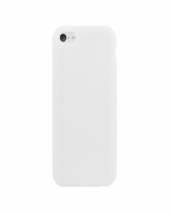 Carphone Warehouse Silicone iPhone 5c Case - White