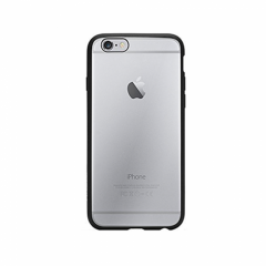 Griffin Reveal iPhone 6 / 6S Case - Black and Clear