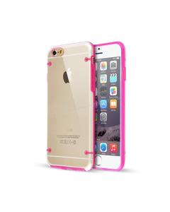 Ryse Luminous iPhone 6 / 6S Case - Pink