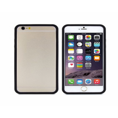 Proporta Bumper iPhone 6 / 6S Plus Case - Black