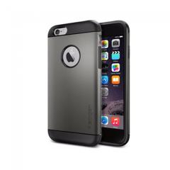 Spigen Slim Armour iPhone 6 Plus / 6S Plus Case - Gun Metal