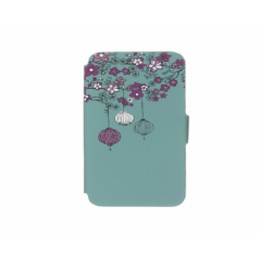 Trendz Oriental Folio iPhone 6 / 6S Case - Green